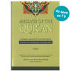 Message of The Quran Vol 1 - The Thematic Exegesis of the Noble Quran