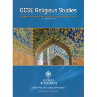 GCSE Religious Studies AQA Unit 8 ISLAM - 2nd Edition 2013