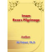 Imam Rezas Pilgrimage