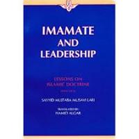 Imamate & Leadership
