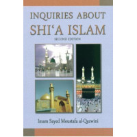 Inquiries about Shia Islam
