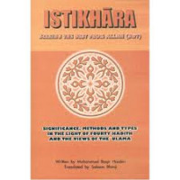 Istikhara - Seeking the Best from Allah (swt)