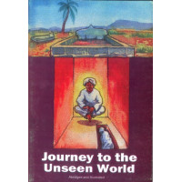 Journey to the Unseen World - Abridged and Illustrated