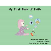 My First Book of Faith