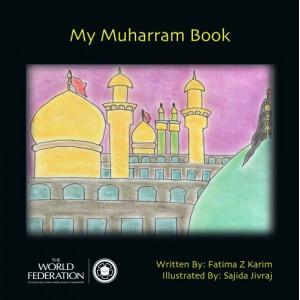My Muharram Book