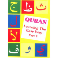 Quran Learning The Easy Way - Part 2