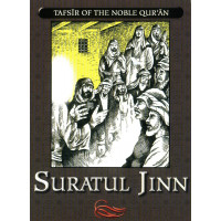 Tafsir of the Noble Quran: Suratul Jinn