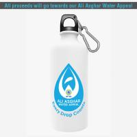 Ali Asghar Water Appeal Water Bottle