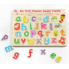 My First Phonics Sound Puzzle  - With Sound - For Age 3 and above