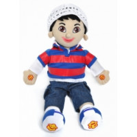 Yousuf - Talking Muslim Boy Doll