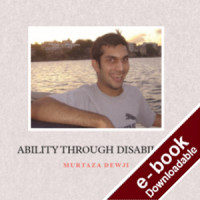 Ability Through Disability Downloadable Version (EPUB and MOBI)