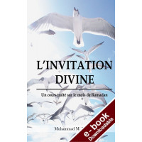 The Divine Invitation FRENCH - Downloadable Version (EPUB and MOBI)