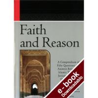Faith and Reason - Downloadable Version (EPUB and MOBI)