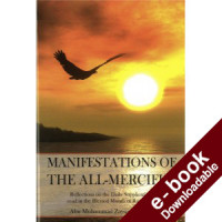 Manifestations of the All Merciful - Downloadable Version (EPUB and MOBI)