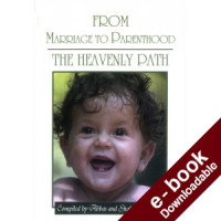 From Marriage to Parenthood  The Heavenly Path  - Downloadable Version (EPUB and MOBI)