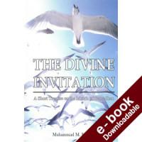 The Divine Invitation - Downloadable Version (EPUB and MOBI)