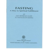 Fasting - A way to Spiritual Fulfillment