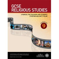GCSE Religious Studies AQA Unit 9 ISLAM - 2nd Edition 2013