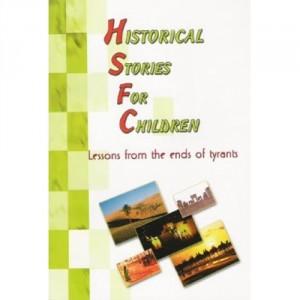 Historical Stories for the Children