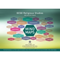 MIND MAPS - GCSE Religious Studies AQA Unit 8&9  ISLAM