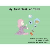My First Book of Faith