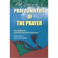 Profoundities in Prayers
