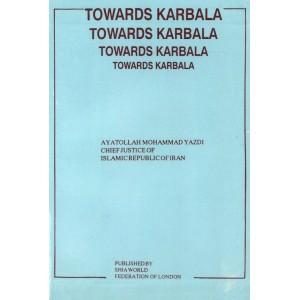 Towards Karbala