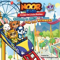 NOOR Kids - A Light for Little Muslims (5 Books)