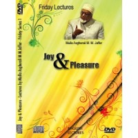 Joy & Pleasure - Friday Lectures