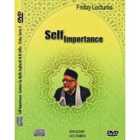 Self Importance - Friday Lectures