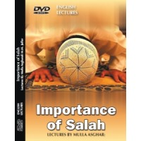 Importance of Salaah - Lectures (DVD)