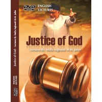 Justice of God - Lectures (DVD)