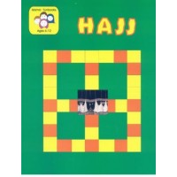 Islamic Funbooks - Hajj (For ages 6 to 12)