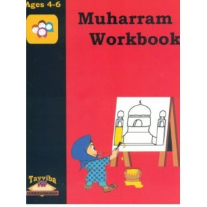 Muharram Workbook (For ages 4 to 6)