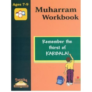 Muharram Workbook (For ages 7 to 9)