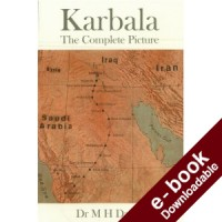 Karbala - The Complete Picture - Downloadable Version (EPUB and MOBI)