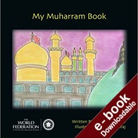 My Muharram Book (EPUB and MOBI)