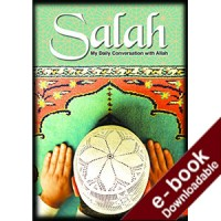 Salah: My Daily conversation with Allah (EPUB and MOBI)